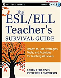 ESL teacher's handbook