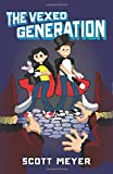 The Vexed Generation (Magic 2.0, Band 6)