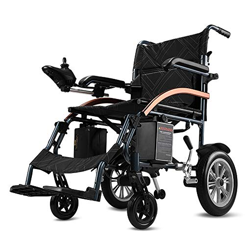 MEICHEN Nettogewicht nur 18kg elektrischer Rollstuhl mit konkurrenzfähigem Preis