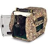 Classic Accessories Insulated Dog Kennel Cover