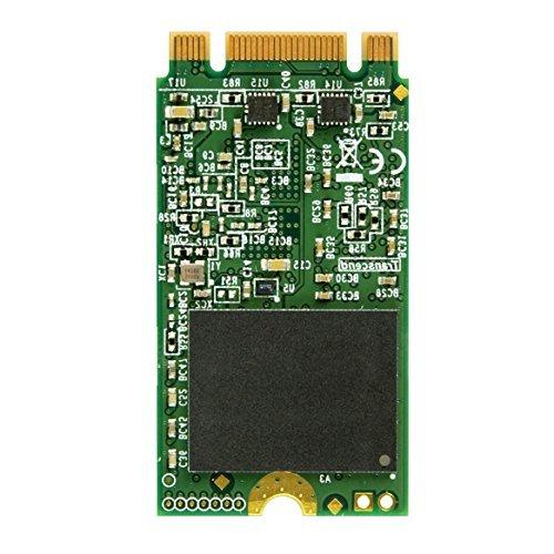 Transcend MTS400 M.2 SSD 128GB SATA III, MLC