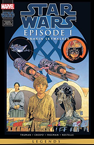 Star Wars: Episode I - Anakin Skywalker (Star Wars: Episode I -...
