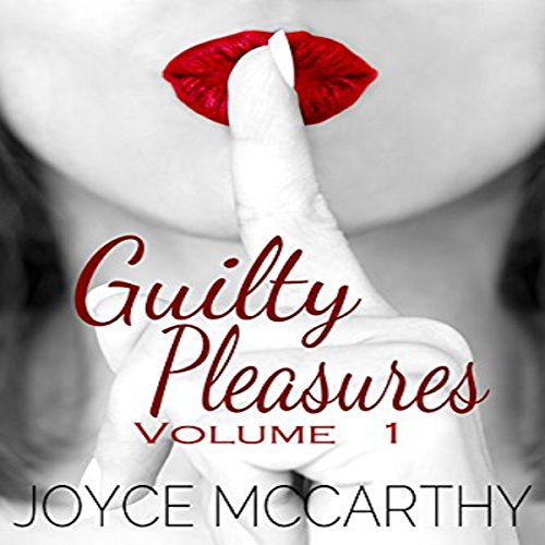 Guilty Pleasures, Volume 1 Titelbild