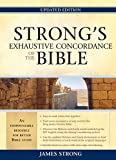 Best Bible Concordances - Strong's Exhaustive Concordance of the Bible Review