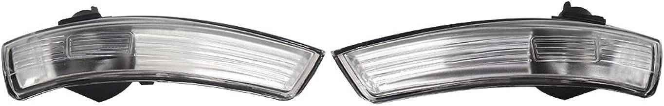 Espejo derecho intermitente ford fiesta mk7 B-Max intermitente lateral intermitentes espejo
