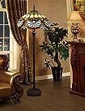 16 pulgadas de estilo europeo retro lámpara de pie dormitorio junto a la cama regalo de boda decoración dormitorio estudio lámpara de pie minimalista moda