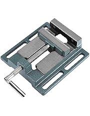 Abrazadera para taladro de columna, abrazadera de banco, alicates, taladros de columna, 4 pulgadas, 110 mm