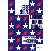 eBook A guerra contra o Brasil