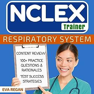 NCLEX: Respiratory System cover art