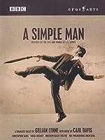 Simple Man [DVD] [Import]