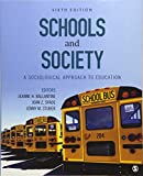 Schools and Society: A Sociological Approach to Education