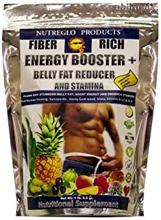 Male Belly Fat Reducer by NUTREGLO PRODUCTS
