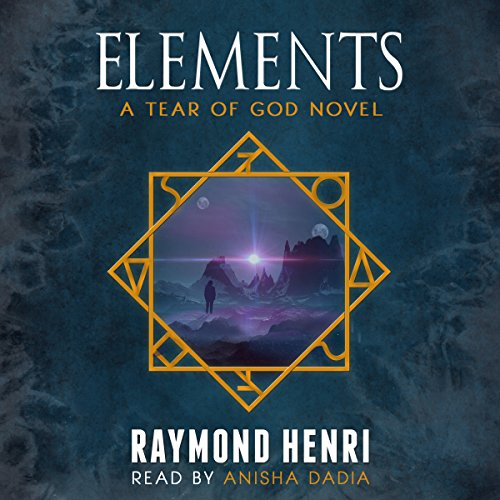 Elements audiobook cover art