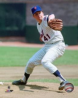 Tom Seaver New York Mets MLB Action Photo (Size: 8