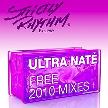 Free (2010 Mixes)