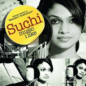 Music I Like - Suchi