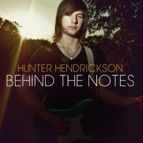 Hunter Hendrickson