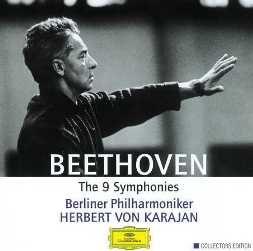 Berliner Philharmoniker, Herbert von Karajan & Ludwig van Beethoven