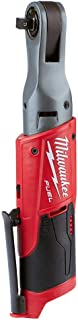 "Milwaukee 2557-20 M12 Fuel 3/8"" Ratchet (Bare Tool)"