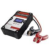 M+S batterieloses Starthilfegerät 400A, Batterie Booster mit Ultra-Kondensatoren für über 10.000...