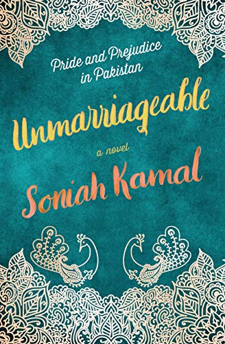Image of Unmarriageable: A Novel