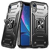 DASFOND Diseñado para iPhone XR Funda, Funda Protectora para teléfono de Grad...