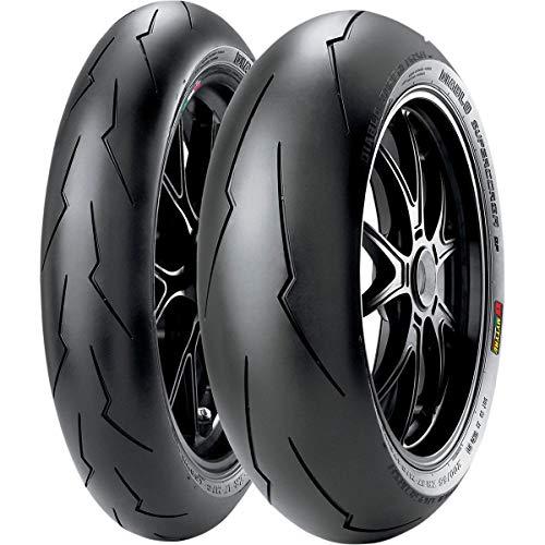 Pirelli Diablo Supercorsa SP V2 120/70 ZR 17 (58W) TL Front Tire - 172 -  2166900