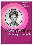Pranayama la dynamique du souffle - Flammarion