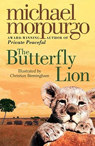 The Butterfly Lionの詳細を見る