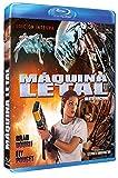 Death Machine [ Blu-Ray, Reg.A/B/C Import - Spain ]
