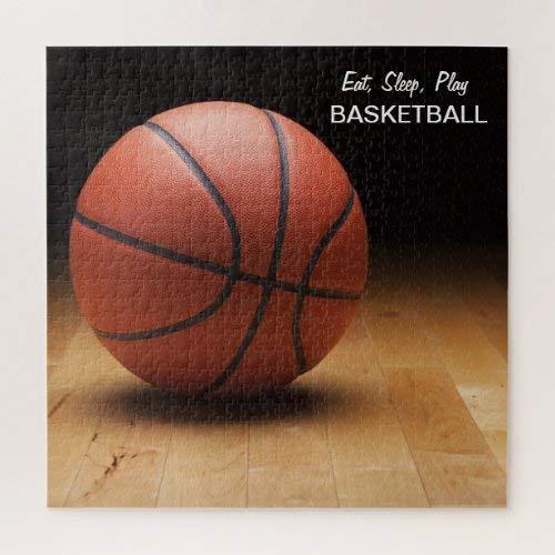 Tamengi Rompecabezas de baloncesto personalizado 1000 piezas 500 piezas