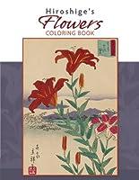 Hiroshige's Flowers