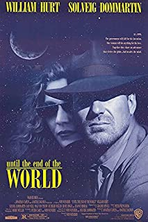 Until The End Of The World - Authentic Original 27