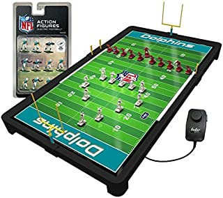 Miami Dolphins NFL Electric Football Game