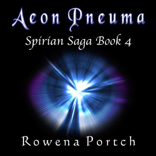 Aeon Pneuma audiobook cover art