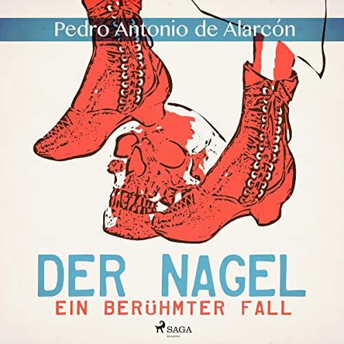 Der Nagel - Ein berühmter Fall cover art