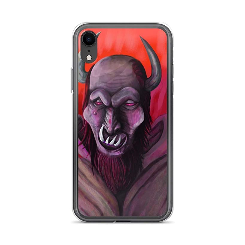 iPhone 6/6s Case Anti-Scratch Phantasy Imagination Transparent Cases Cover My Devil Fantasy Dream Crystal Clear