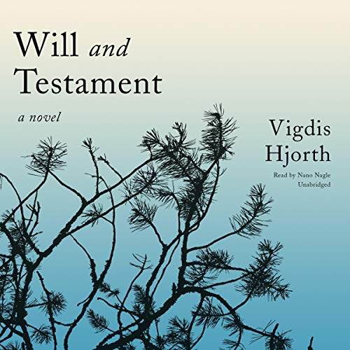 Will and Testament cover art