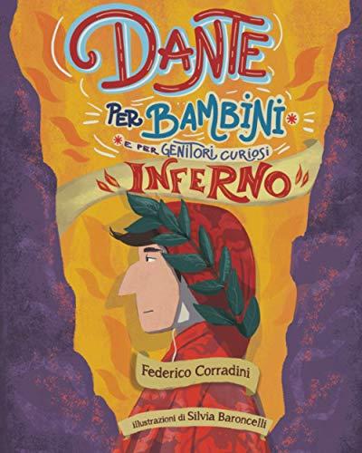 Dante per bambini. Inferno
