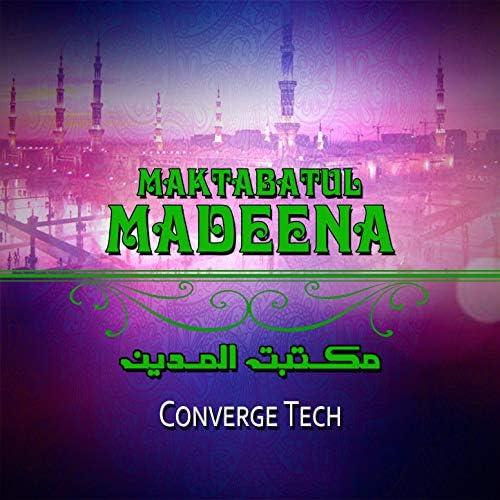 Converge Tech