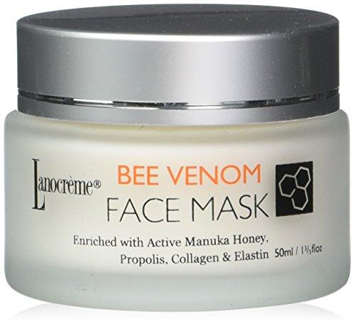 Lanocreme Bee Venom Face Mask