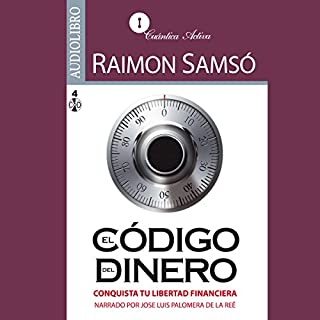 El código del dinero [The Source of Money] audiobook cover art