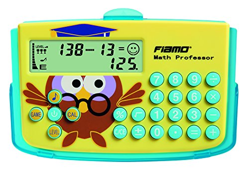 Fiamo Math Professor