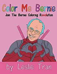 Color me bernie