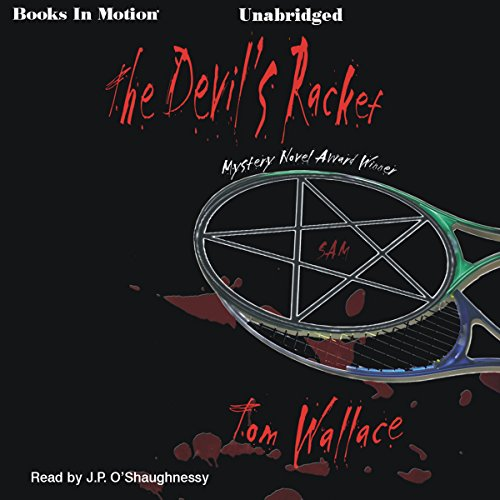 Couverture de The Devil's Racket