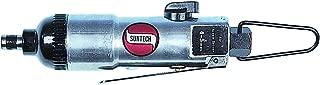 SUNTECH SG-0905 Sunmatch Pneumatic Screw Guns, Silver