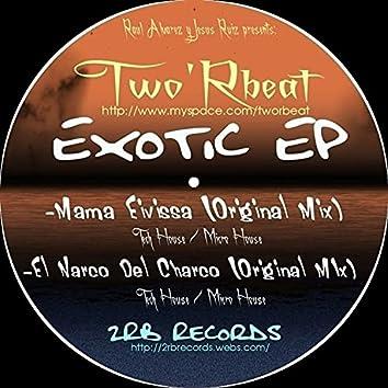 Exotic - EP