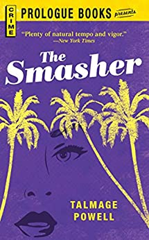 The Smasher (Prologue Books) by [Talmage Powell]