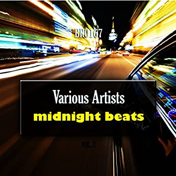 Midnight Beats Vol. 2