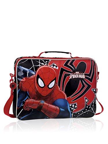 Marvel Jungen Spiderman Tech, mehrfarbig